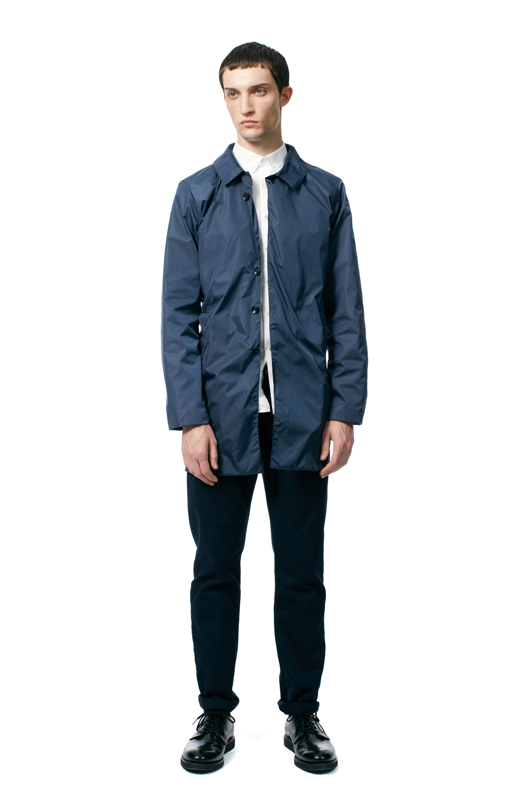 Patrik Ervell 2013 Spring/Summer Lookbook
