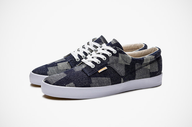 "Pointer AFD-T ""Graphic Denim"""