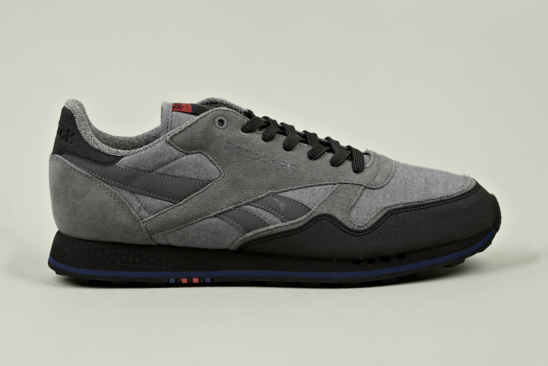 Reebok 2013 Spring/Summer Classic Leather Trail Running