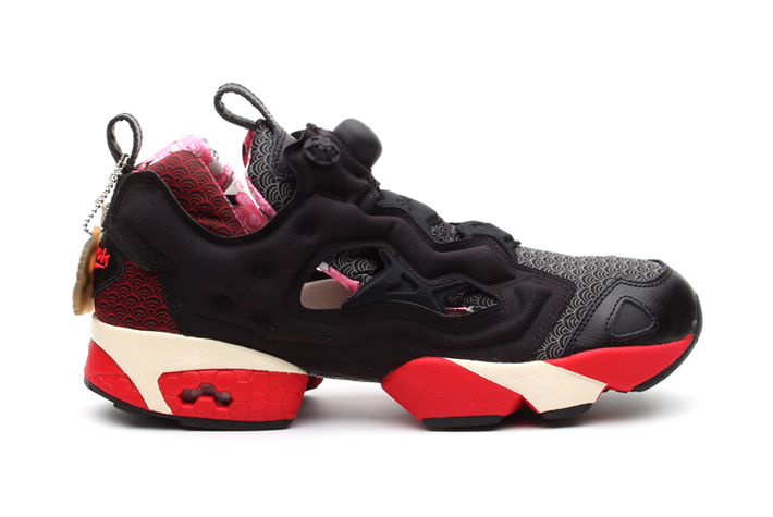 "Reebok Pump Fury ""Children's Day"""