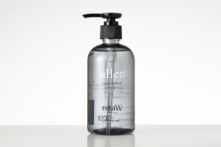 retaW Fragrance Hand Soap ALLEN*