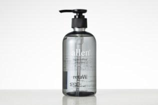 retaW Fragrance Hand Soap ALLEN*