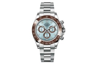 Rolex 2013 Oyster Perpetual Cosmograph Daytona Platinum