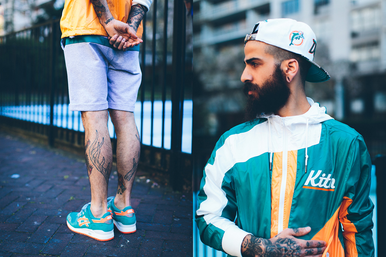 Ronnie Fieg & Kith Present: The East Coast Project