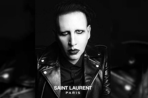 Saint Laurent Premieres its New Music Project