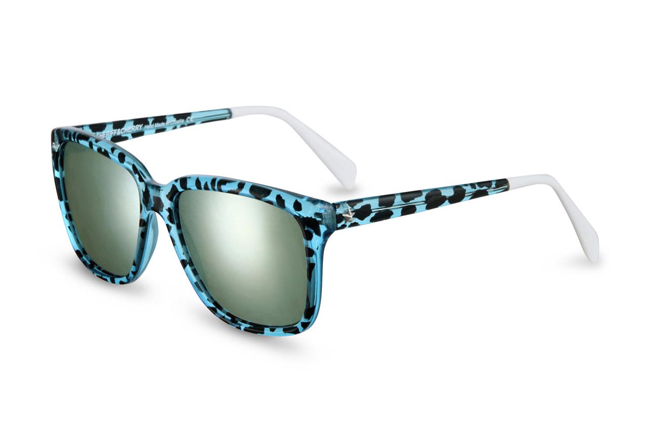 sheriffcherry 2013 spring summer sunglasses