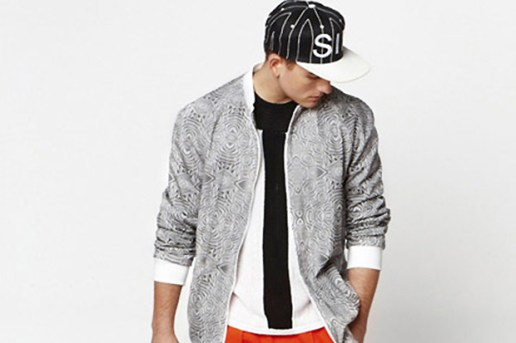 Sir New York 2013 Spring/Summer Lookbook