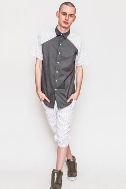 Sir New York 2013 Spring/Summer Lookbook