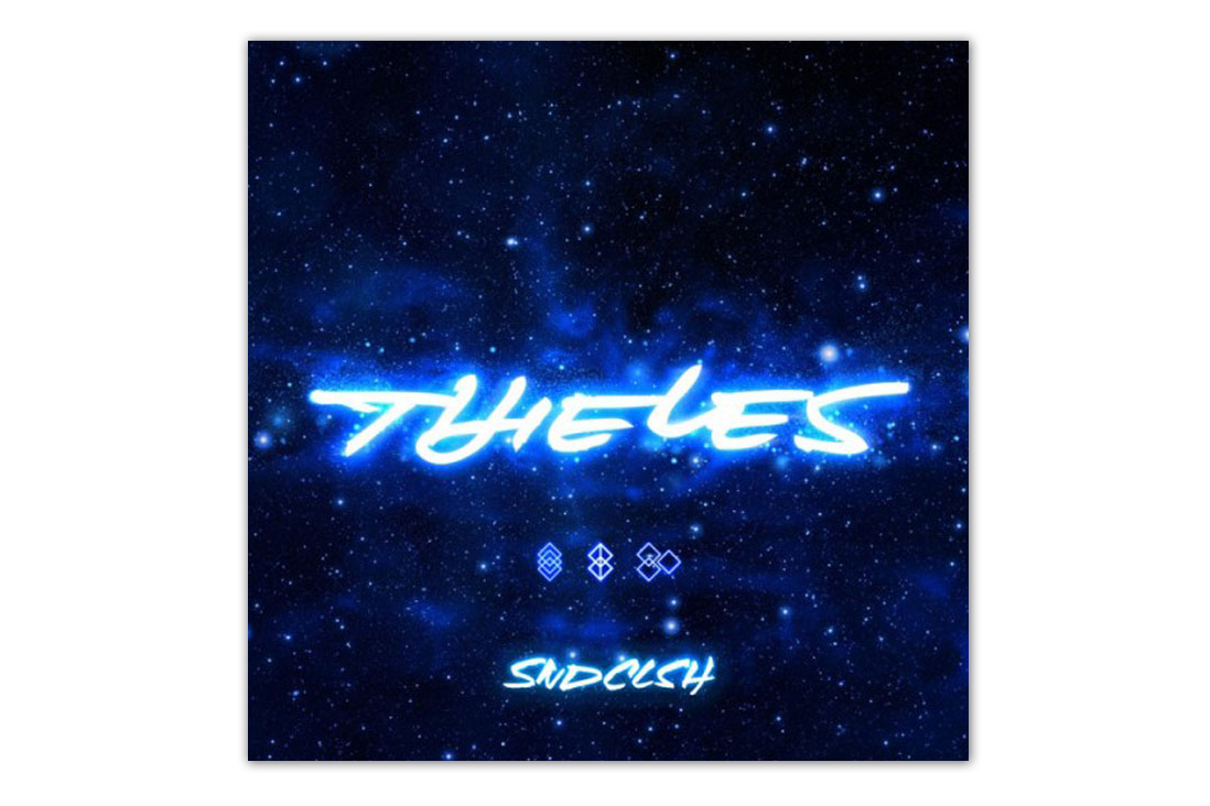 SNDCLSH (Lupe Fiasco & Sky Gellatly) – Thieves