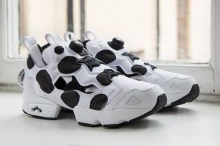 """Sneakersnstuff x Reebok Pump Fury """"Legal Issues"""""""