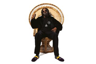 Snoop Dogg x HUF 2013 Spring/Summer Teaser