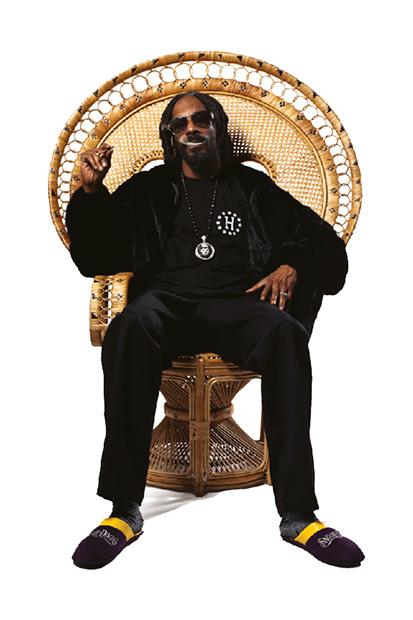 Snoop Dogg x HUF 2013 Spring/Summer Teaser