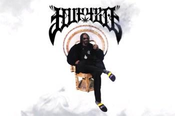 "Snoop Dogg x HUF ""Happy 420"" | Video"
