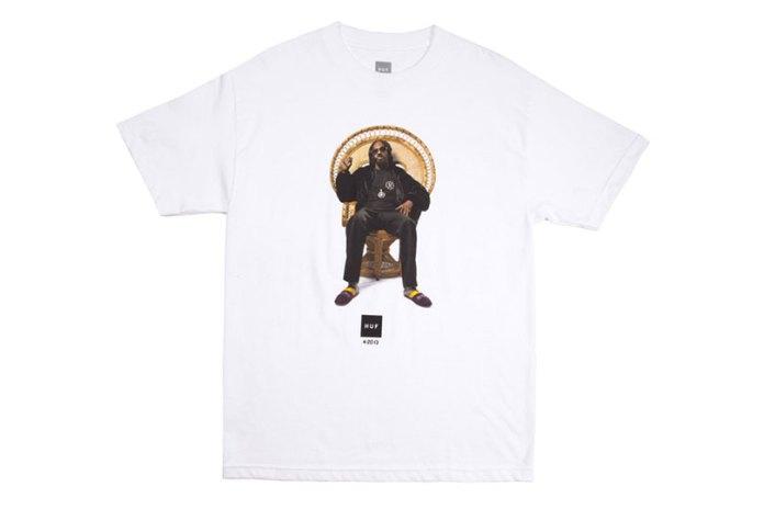 "Snoop Dogg x HUF 2013 ""420"" Pack"