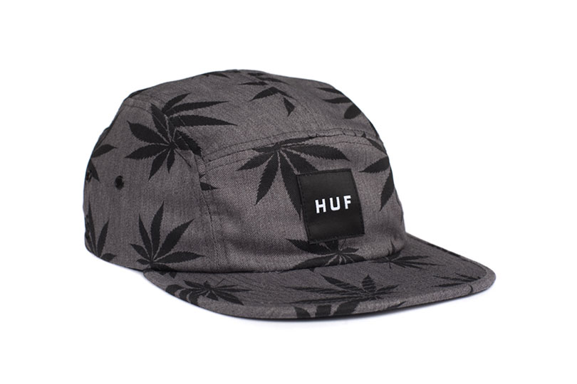 "Snoop Dogg x HUF 2013 ""420"" Pack"