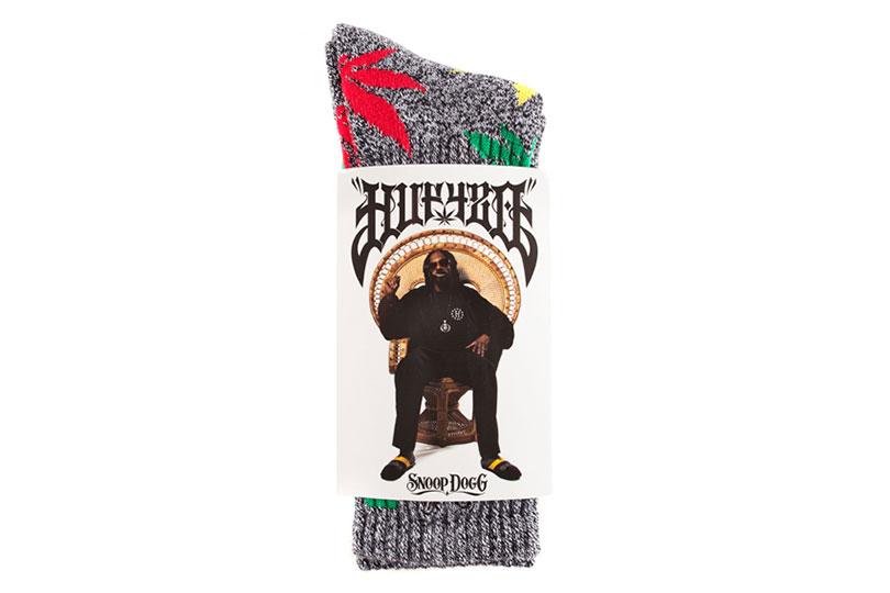 snoop dogg x huf 2013 420 pack