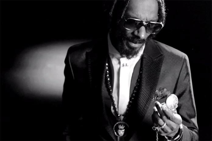 Snoop Lion feat. Drake & Cori B – No Guns Allowed | Video