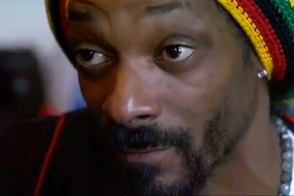 "Snoop Lion ""Reincarnated"" Documentary"