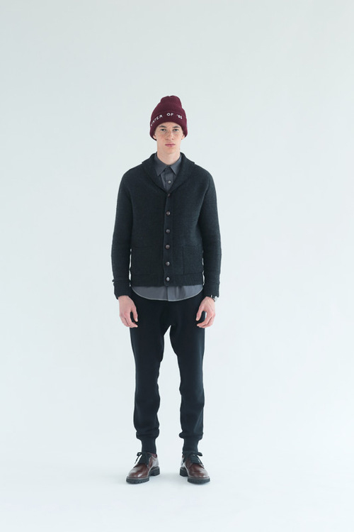 soe 2013 Fall/Winter Collection