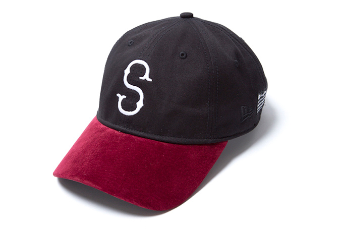 soe x New Era 9TWENTY Caps