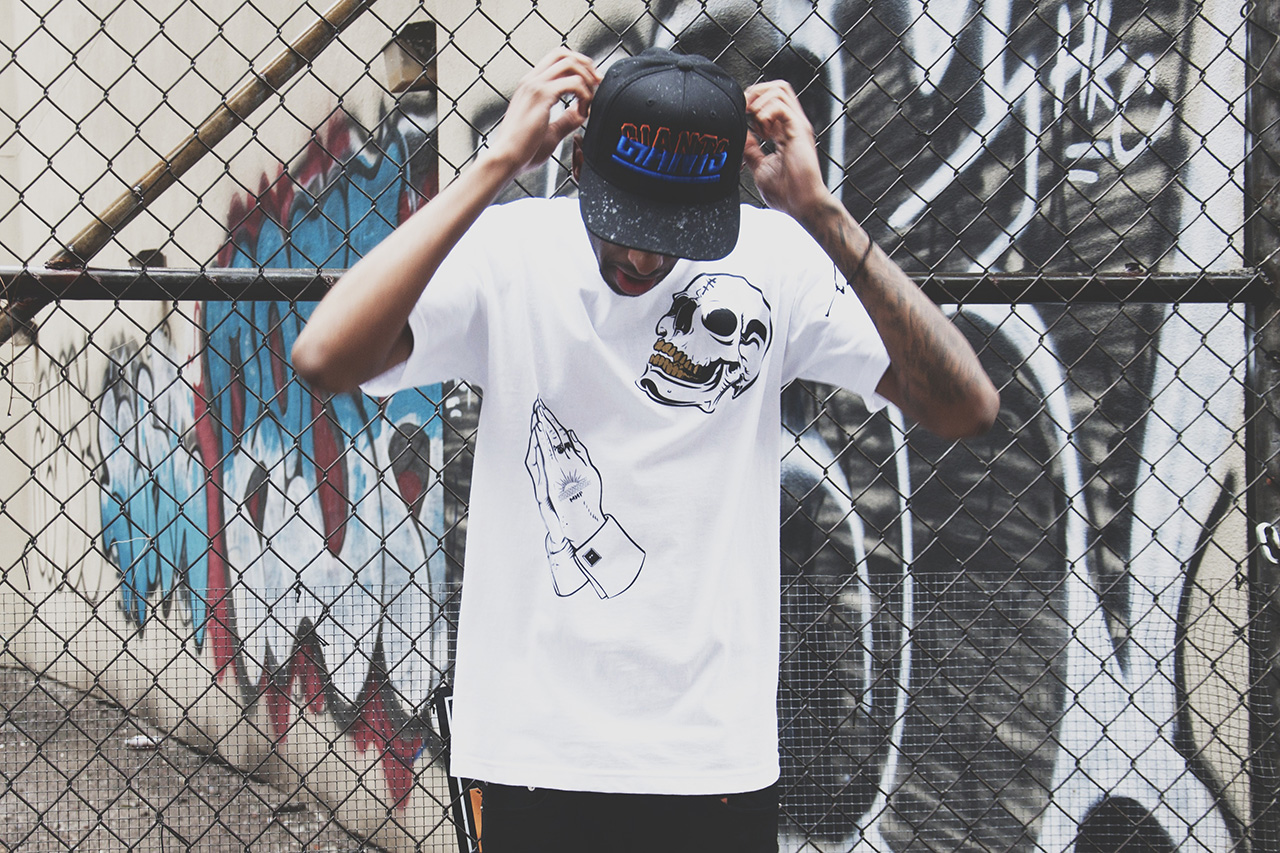 Black Scale x SSUR 2013 Spring/Summer Collection