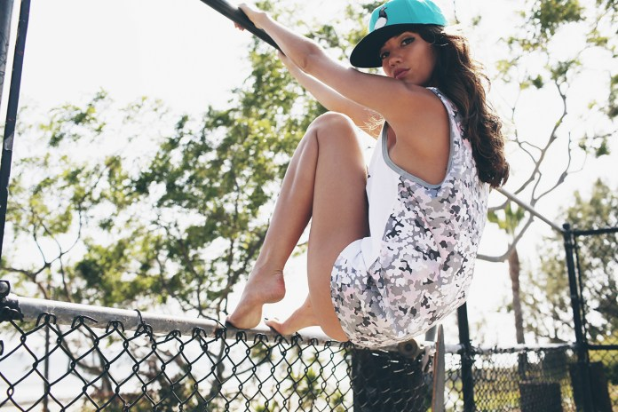 Staple 2013 Summer Lookbook