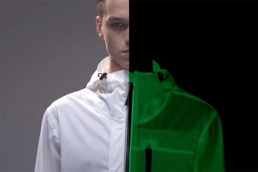 "Stone Island 2013 Spring/Summer ""Marina"" Video"
