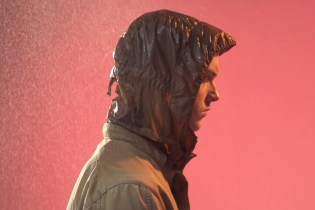 Stone Island Shadow Project 2013 Spring/Summer Video Lookbook