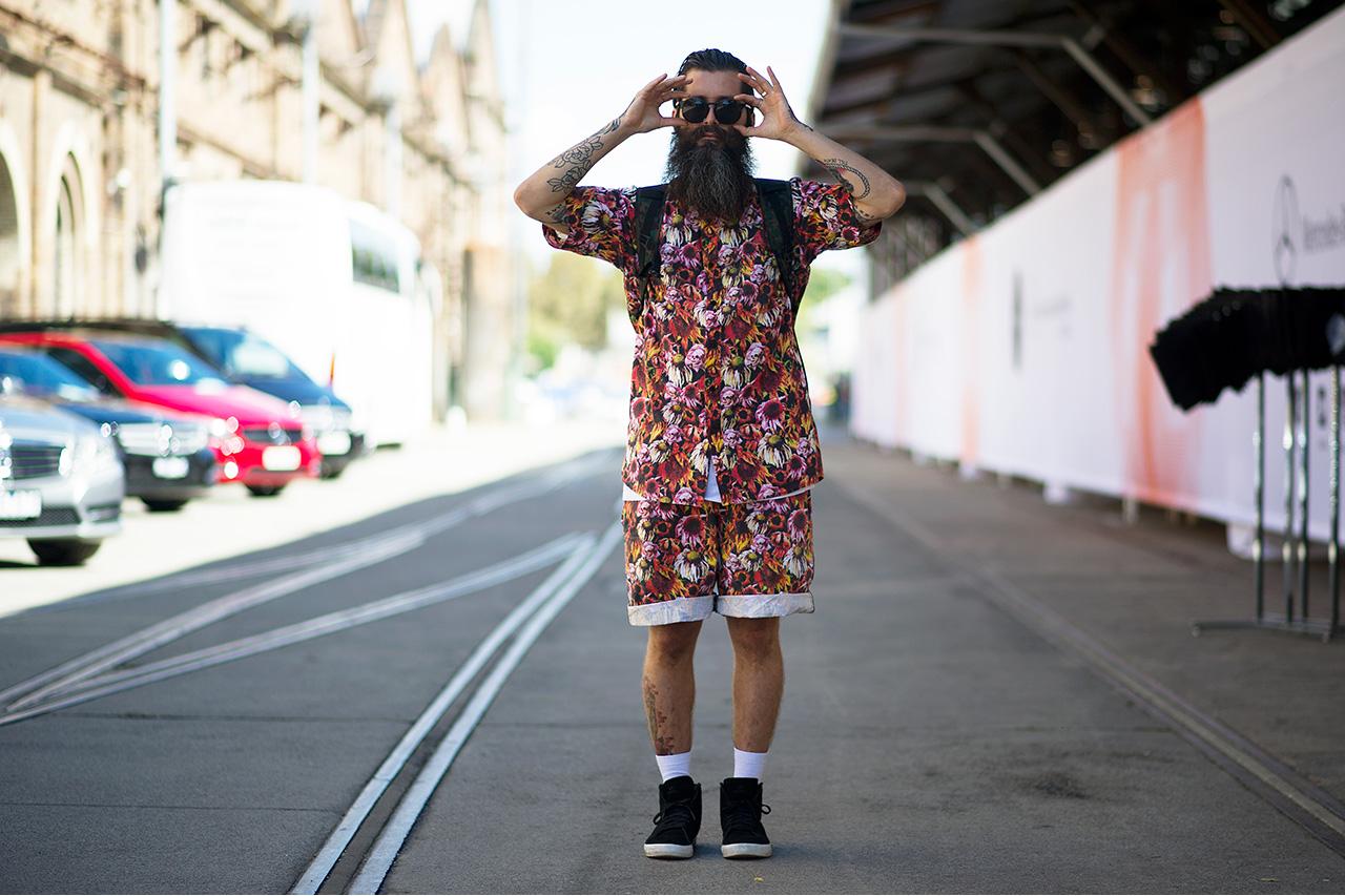 Streetsnaps: Sebastien Fougere
