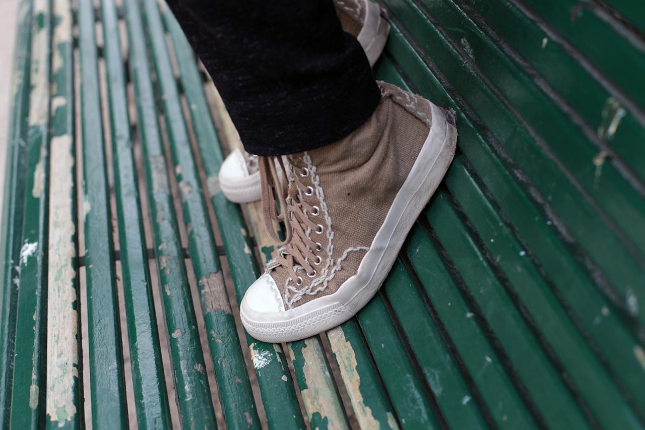 Streetsnaps: David Obadia
