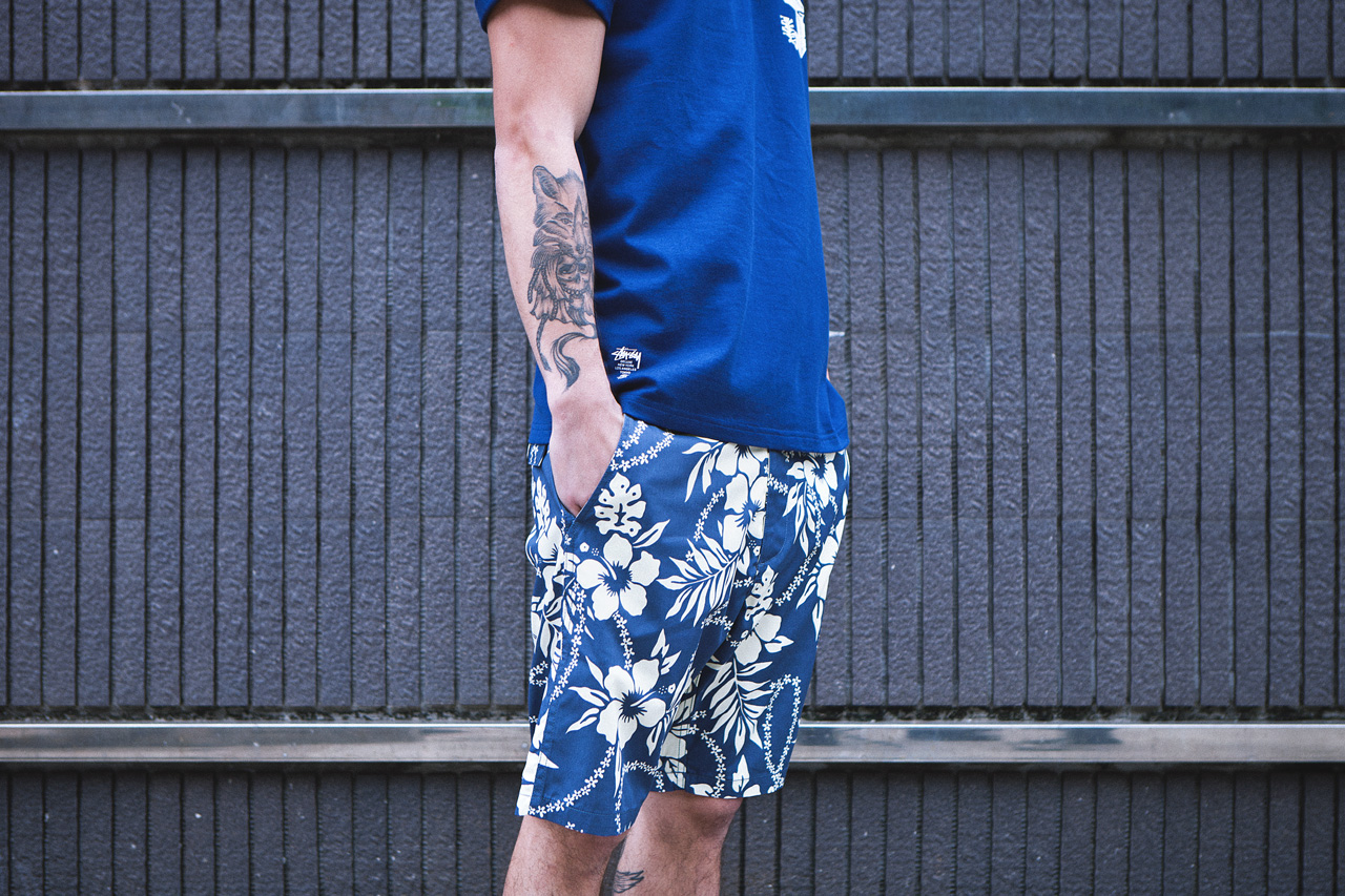 Stussy Deluxe 2013 Spring/Summer Collection