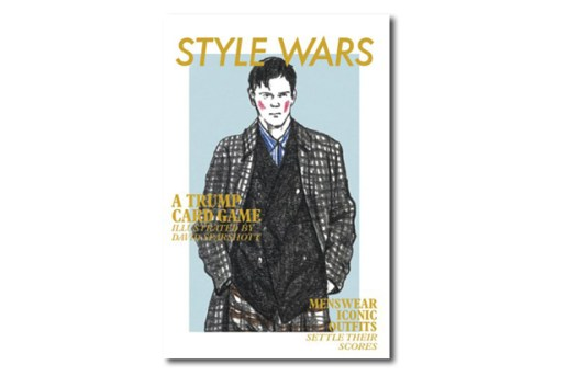 Style Wars: A Trump Card Game