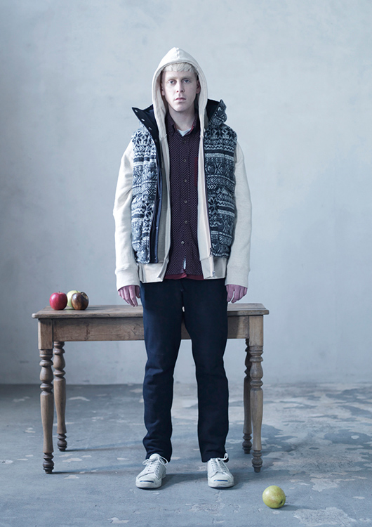 superNova. 2013 Fall/Winter Lookbook