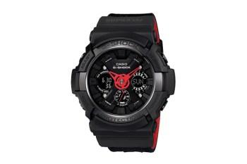SUPRA x Casio G-Shock GA-200SPR