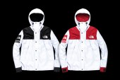 Supreme x The North Face 2013 Spring/Summer Collection