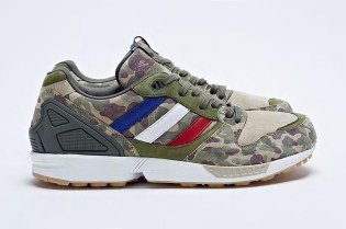 The A Bathing Ape x UNDFTD x adidas Consortium 2013 Spring/Summer Collection Gets a Release Date