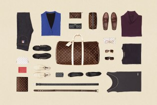 The Art of Packing from Louis Vuitton - Part 2