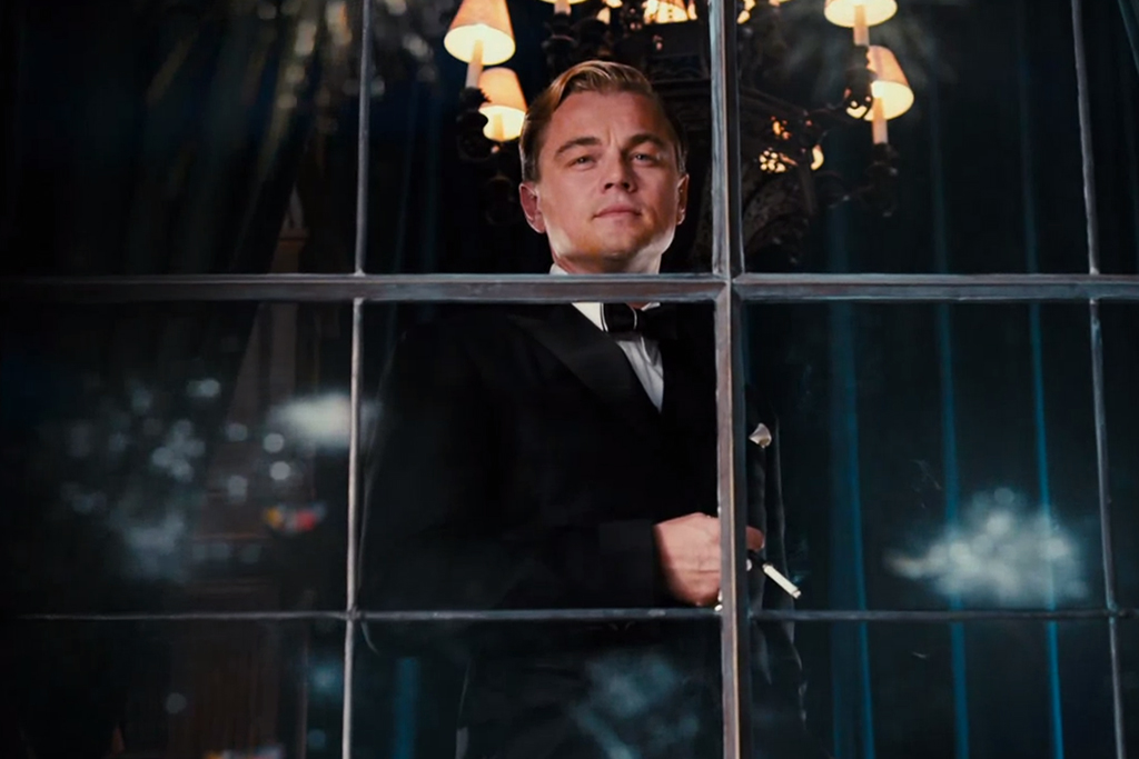 The Great Gatsby Trailer featuring New Music by Beyoncé, André 3000, Lana Del Rey & Florence + the Machine