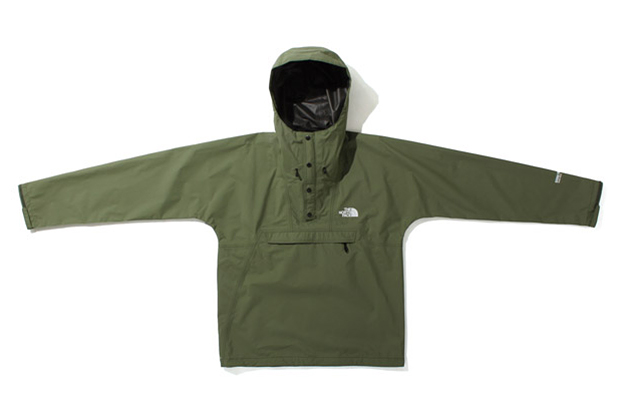 THE NORTH FACE 2013 Spring/Summer Unlimited Collection