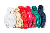 THE NORTH FACE PURPLE LABEL 2013 Spring/Summer PERTEX Nylon Mountain Wind Parka