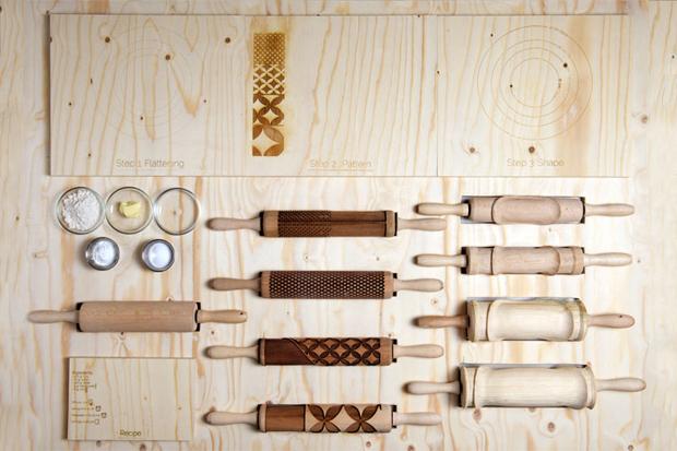 The Piet Zwart Institute Brings Alternative Appliances to the Kitchen