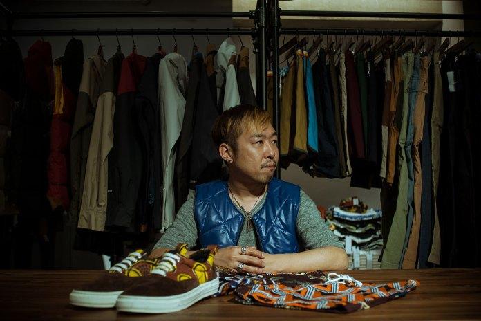 The Process of Deriving: Shinya Murata of 02DERIV.