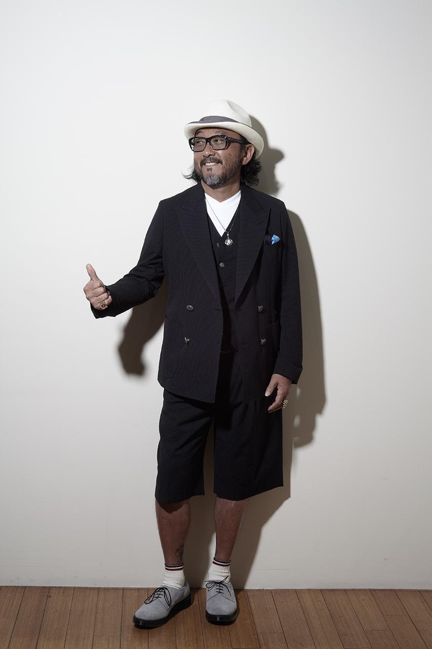 The Stylist Japan 2013 Spring/Summer Lookbook