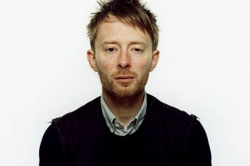 "Thom Yorke Sits Down with Alec Baldwin on ""Here's The Thing"""