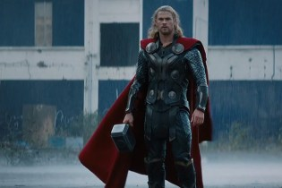 Thor: The Dark World Official Trailer