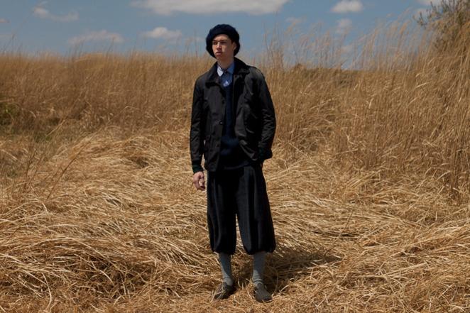 TROVE 2013 Fall/Winter Lookbook