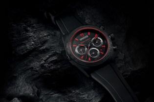 Tudor 2013 Fastrider Black Shield Collection