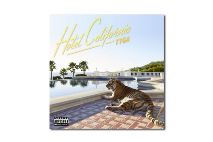 Tyga - Hotel California (Album Review)