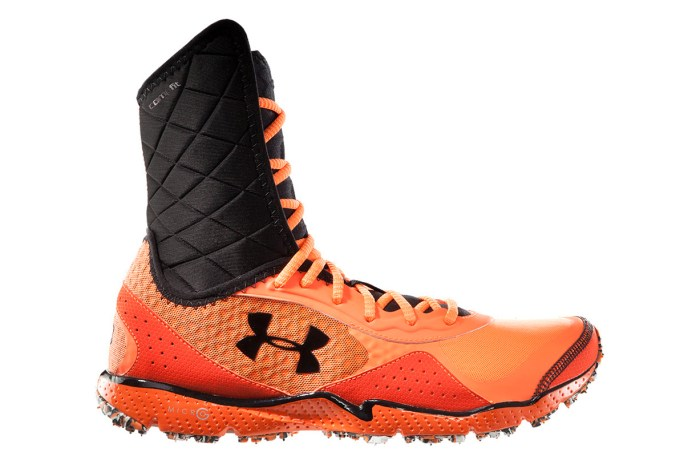 Under Armour FTHR Shield TRC Storm