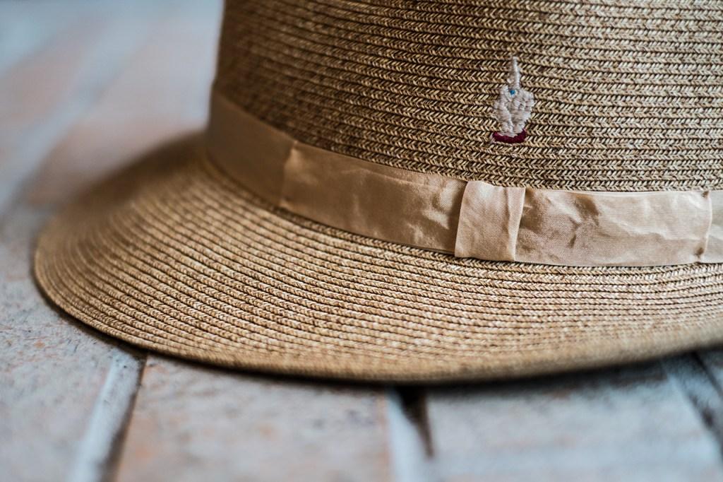 UNDERCOVER x coeur K6H01 Hat